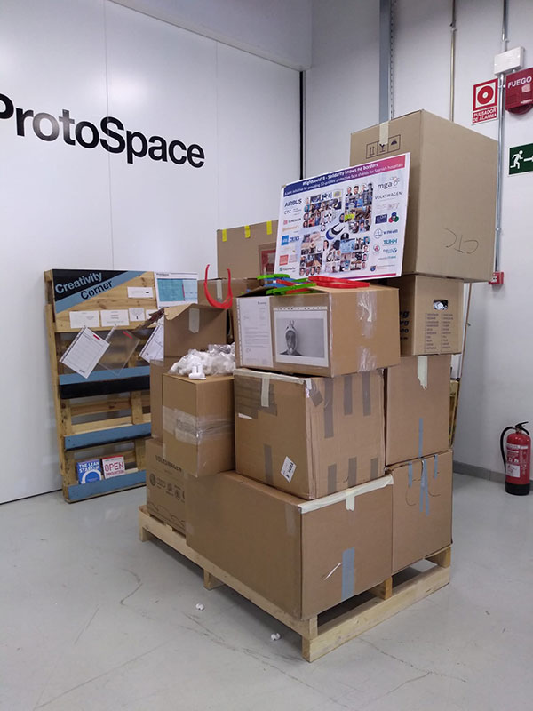 Call-for-help_Airbus_Spain_parcel